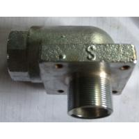 Quality Custom Steel Precision Machined Parts / Medical Devices Precision Machining Services for sale