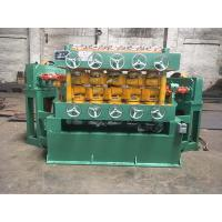Quality Diameter 20-100mm Steel Pipe straightening Machine 7 Roller Straightener Automatic for sale