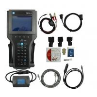 Quality GM Tech2 Automotive Diagnostic Scanner TIS Software With 32 Mb Card for sale