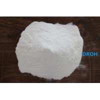 Quality Wacker E15 / 40A Vinyl Chloride Terpolymer Resin DROH Used In Inks Coatings And Paints for sale