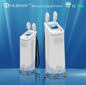 Quality Professional IPL machine, skin rejuvenation shr ipl hair removal for sale