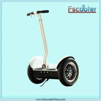 Buy Self Balance Stand up Mini Electirc Scooter with Two Wheel,Personal Mobility Scooter,Escooter Chariot Bicycle for sale at wholesale prices