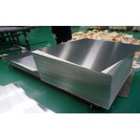 Quality Dimensional Stability 5052 Marine Grade Aluminum Sheet Precision Sawn Plate for sale