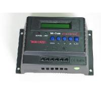 Quality WELLSEE WS-C2460 60A 12/24V PWM Charge Controller for sale