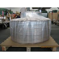 Quality Electric Conductivity Aluminium Tape For RF Cable Shielding 0.015 - 0.2mm for sale