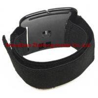 Quality Magic elastic band webbing for camera electronic equipment hook and loop strap for sale