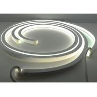 Quality IP68 LED Flexible Strip Lights 8W 800LM 4000K 80Ra SMD3528 160 Degree Beam Angle for sale