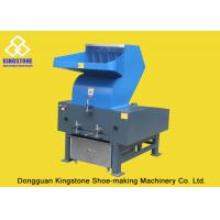 Quality PP PE PVC PET Shoe Making Equipment Recycled Plastic Crusher Grinding Machine for sale