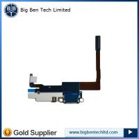 Quality Wholesale dock connector charging port flex cable for Samsung Galaxy Note 3 N9000 for sale