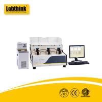 Quality Intelligent Package Testing Equipment, Professional Gas Permeability Test Equipment for Pacakging Materials for sale