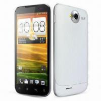 Quality 5.3-inch Smartphones, NFC, Google's Android 4.0 OS, NFC Optional, Camera 5.0, 8.0MP for sale