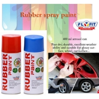 Quality Aerosol Tinplate Can Acrylic Rubber Spray Paint 15um Finess for sale