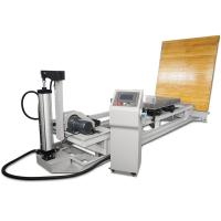 Quality Digital Incline Package Impact Testing Equipment / Package Impact Tester for sale