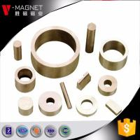Buy Different styles Alnico u shaped magnets for sale at wholesale prices