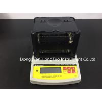 Quality Gold Karat Density Precious Metal Tester For Jewelry , Electronic Power for sale