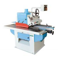 Quality mj153 strong security Excellent straight line wood single rip saw for sale