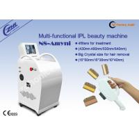 Quality 690nm / 750nm IPL Hair Removal Machines for sale