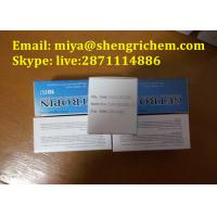 Quality High Strength Hgh Human Growth Hormone Hygetropin Kept In Dry Place for sale