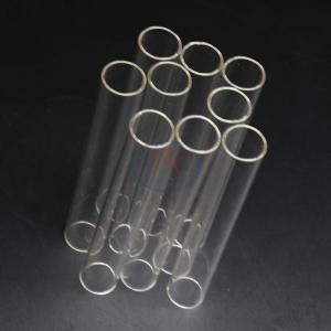 Quality Quartz Glass Rod & Tube for sale