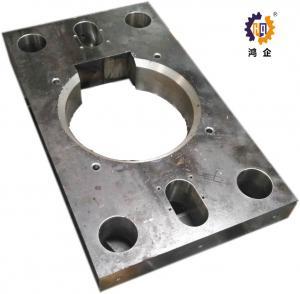Quality Customized Machine Parts for Hydraulic Press Machine for sale