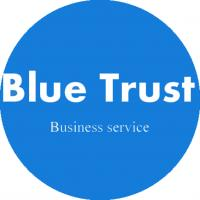 China Secretarial Service for HongKong Company from Blue Trust on sale