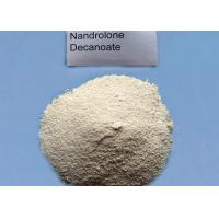 Quality Deca Oil Muscle Nandrolone Steroid Raw Powder Nandrolone Decanoate for sale