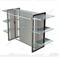 Quality Clothes Display Shelf for sale