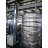 Buy 1000LPH Drinking Water Treatment Systems at wholesale prices