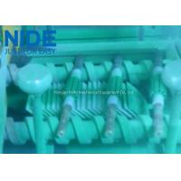 Buy Powder Electrostatic Coating Machine For Micro Motor Or Small Electro Motor Armature at wholesale prices