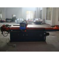 Quality With Mandrel CNC Pipe Bending Machine (GM-SB-50CNC) for sale