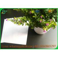 Quality 60g 70g 80g 90g 100g 110g 120g 150g 200g White Wood Free Paer For Making Note Book for sale