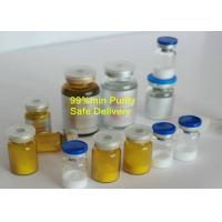 Quality Muscle Mass Injectable Anabolic Steroids Ripex225 Drostanolone Propionate 75mg for sale