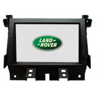 Quality 7 Inch DIGITAL GPS PAL, NTSC Land Rover Discovery 4 Navigation / Land Rover DVD Player ST-804 for sale