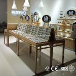Quality sunglasses display shelving glasses display for sale