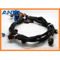 Quality 296-4617 C6.4 Engine Wire Harness Electronic Control Module For 320D Caterpillar Excavator Parts for sale
