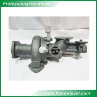 Quality QSK19 engine water pump AR12049 / 3098970 for sale