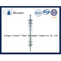 Quality 110 KV Suspension Type Insulator , Polymer Suspension Insulators Easy Installation for sale