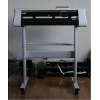 Buy cheap 24 Inch Common Vinyl Cutter Plotter With High Speed Stepping Motor from wholesalers