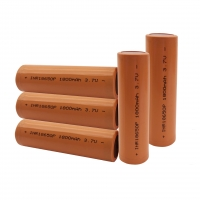 Quality 6.66Wh 3.7V 1800mAh 18650 Lithium Ion Battery for sale