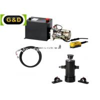 Quality Customized Hydraulic Tipper Kits for Trailers and Utes for sale