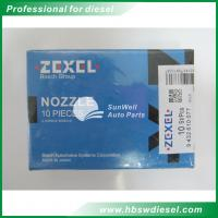Buy Fuel Nozzle tips DNOPDN113 105007-1130  9 432 610 077 for Nissann Pathfi nder TD27 at wholesale prices