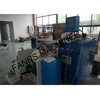 Quality Silicone Oil Paper Roll Center Rewinding Machine With Automatic Dispensing System for sale