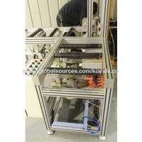 Buy cheap Busbar elbow assembly line for busbar trunking system, busway elbow assembly line. from wholesalers