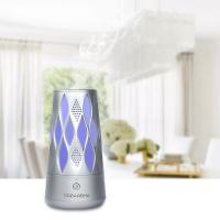 Quality Chinese manufacture scent air machine Bluetooth control LED light plastic air aroma oil diffuser for sale