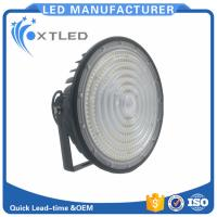 Quality 180lm/w 240W LED UFO High Bay Light with 60 90 120 degree for sale