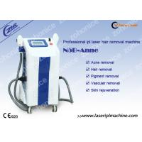 Quality Painless Luminous Intense Pulse Light IPL Hair Removal Machines for sale