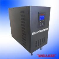 Quality Wellsee Converter Ws-P5000 5000W for sale