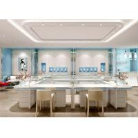 Buy Modern Showroom Display Cases / Jewellery Shop Display Cabinets at wholesale prices