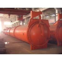 Quality Industrial Autoclave For AAC Plant for sale