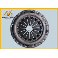 Quality NPR 4HE1 4HK1 ISUZU Clutch Plate 325mm 8973517940 Metal Material 11.9 KG Net Weight for sale